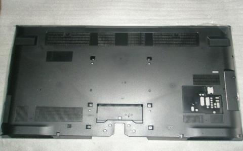 Lisovanie plastov LCD TV