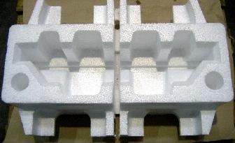 vyroba polystyrenu